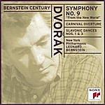 "New York Philharmonic Dvorák: Symphony No. 9 In E Minor, Op. 95 ""From The New World"""