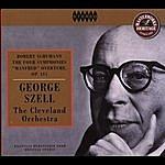 George Szell Schumann: Symphonies 1-4, Manfred Overture