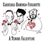 José Carreras A Tenor's Valentine