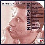 Leonard Bernstein Gershwin: Rhapsody In Blue / An American In Paris