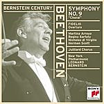 Leonard Bernstein Beethoven: Symphony No. 9 & Fidelio Overture
