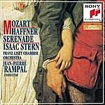 Jean-Pierre Rampal Mozart: Haffner Serenade