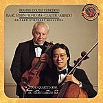 Yo-Yo Ma Brahms: Concerto For Violin, Cello And Orchestra In A Minor, Op. 102 & Piano Quartet No. 3 In C Minor, Op. 60 - Expanded Edition