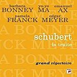 Yo-Yo Ma Schubert: Trout Quintet; Arpeggione Sonata
