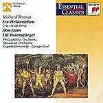 Cleveland Orchestra Ein Heldenleben; Don Juan; Til Eulenspiegell