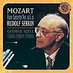 Alexander Schneider Mozart: Piano Concertos Nos. 19 & 20 [Expanded Edition]
