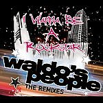 Waldo's People I Wanna Be A Rockstar