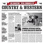 Siniestro Total Country & Western