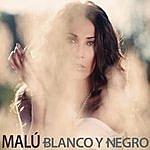 Malú Blanco Y Negro