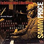 Sammy Price Rockin' Boogie (Paris-Toulouse 1975) (The Definitive Black & Blue Sessions)