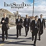 Backstreet Boys Incomplete