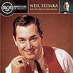 Neil Sedaka The Very Best Of Neil Sedaka