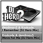 Deadmau5 Dj Hero Ep