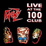 Frenzy Live At The 100 Club