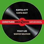 Peggy Lee Back2back Christmas