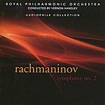 Vernon Handley Rachmaninov: Symphony No. 2