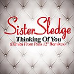 Sister Sledge Thinking Of You