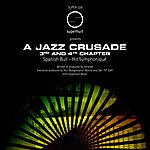 Infra Red A Jazz Crusade 3rd And 4th Chapter