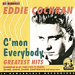 Eddie Cochran C'mon Everybody (Greatest Hits)