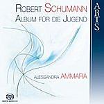 Robert Schumann Schumann - Album Für Die Jugend (Album For The Youth)