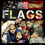 Naughty By Nature Flags