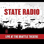 State Radio Live At The Brattle Theatre