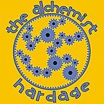 Hardage The Alchemist