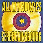 Serge Gainsbourg All My Succès