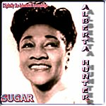 Alberta Hunter Sugar