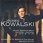 Jochen Kowalski Bach, J.S.: Cantatas - Bwv 53, 82, 170, 200