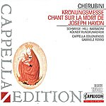 Gabriele Ferro Cherubini: Mass In A Major - Chant Sur La Mort De Haydn