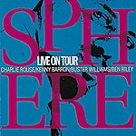 Charlie Rouse Live On Tour