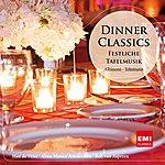 Han De Vries Dinner Classics / Festliche Tafelmusik