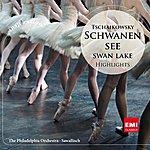 Wolfgang Sawallisch Tschaikowsky: Schwanensee-Hightlights