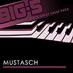 Mustasch Big-5 : Mustasch
