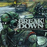 Breakdown Battle Hymns For An Angry Planet
