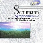 Neville Marriner Schumann: Symphonies Nos. 1-4