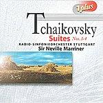 Neville Marriner Tchaikovsky: Suites Nos. 1-4