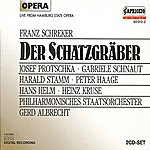 Gerd Albrecht Schreker, F.: Der Schatzgraber