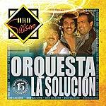 Orquesta La Solucion Oro Salsero