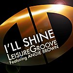 Angie Brown I'll Shine (Feat. Angie Brown)