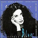 Katia Labèque Little Girl Blue