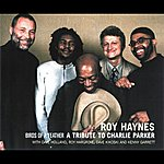Roy Haynes Birds Of A Feather
