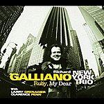 Richard Galliano Ruby My Dear