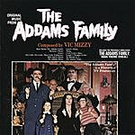 Vic Mizzy The Addams Family (Original Music From The T.V. Show)