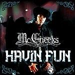 Mr. Cheeks Havin Fun - Single