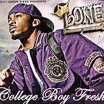 B-One College Boy Fresh