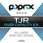 TJR Over Capacity