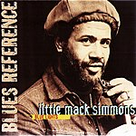 Little Mack Simmons Blue Lights (Blues Reference)