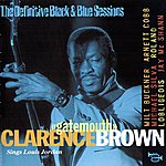 Clarence 'Gatemouth' Brown Sings Louis Jordan (The Definitive Black & Blue Sessions (1973))